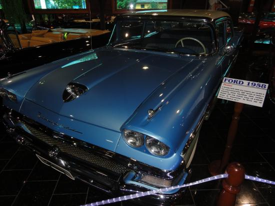 museu do autom vel hollywood dream cars picture of museu do rh tripadvisor ie