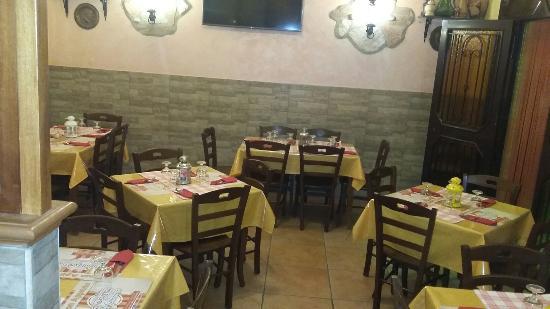 Pizzeria la Tavernetta