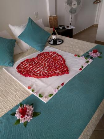 Hotel Galapagos Suites Bild