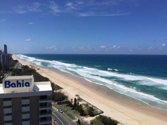 Hi Surf Beachfront Resort Apartments: photo6.jpg
