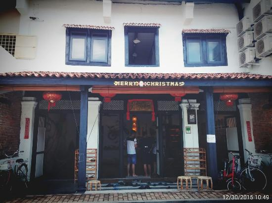 quiet place to sleep in the heart of jonker street picture of rh tripadvisor com