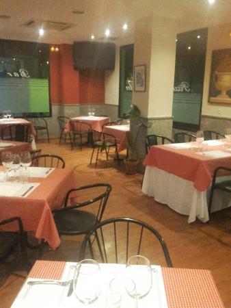 Restaurante Di Oleo