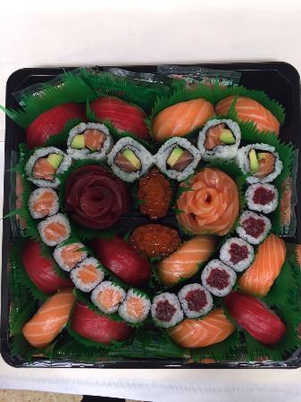 Maku sushi
