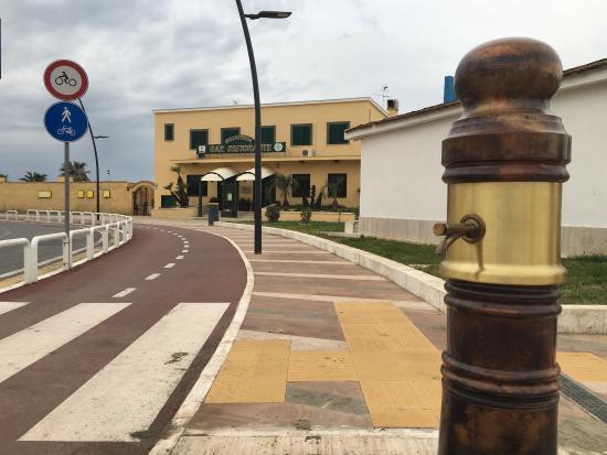 Boca Chica : Dall'esterno