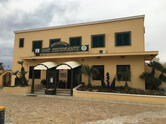 Boca Chica : Entrata principale