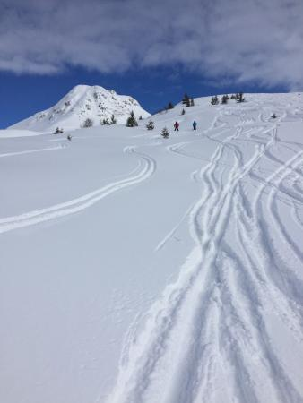 Oxygene Ski School La Plagne: photo1.jpg