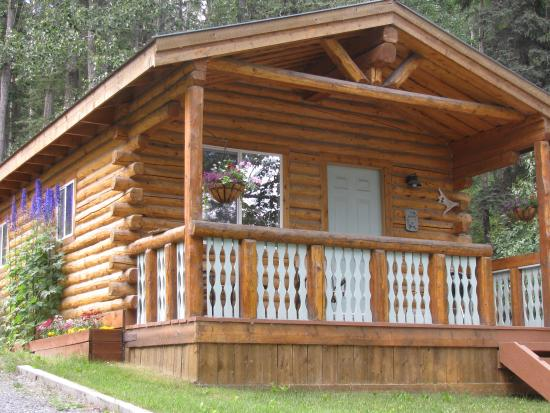 Homestead Guest Cabins