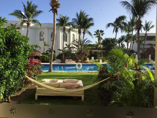 view from room 4006 picture of excellence riviera cancun puerto rh tripadvisor com