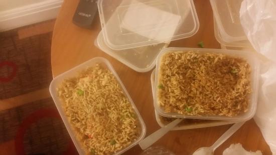 Yummy Chinese Takeaway