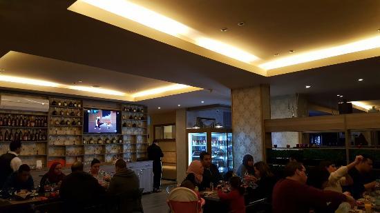 Tripadvisor Restaurant Alger