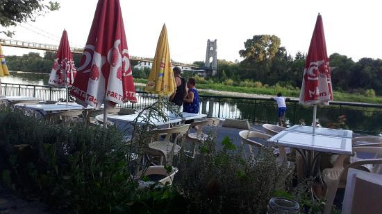 Restaurant Les Touristes: 20150806_203324_large.jpg