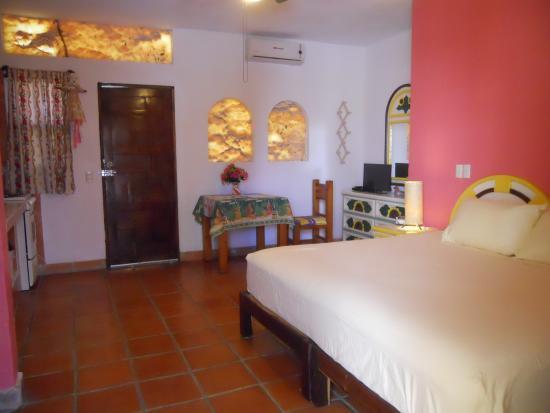 Casa Madera: Pillow top mattresses so you get the best sleep possible
