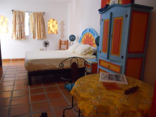 Casa Madera: Your vacation home away from home.