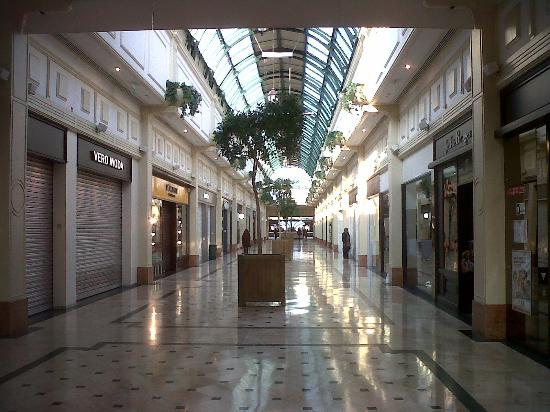 shopping val d europe photo de centre commercial val d europe marne la vall 233 e tripadvisor