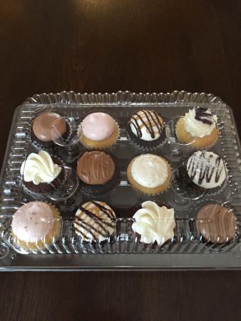 Columbus Cupcakery