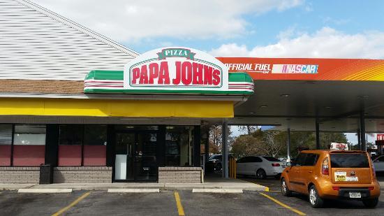 Papa John 39 S Bonita Springs Restaurant Reviews Phone Number Photos Tripadvisor