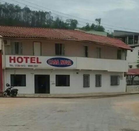 Hotel casa nova specialty hotel reviews vila valerio for Specialty hotels