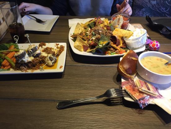 Camrose Chinese Restaurants