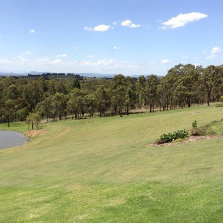 Cafe Enzo Hunter Valley Review