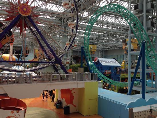 Juegos Mecanicos Picture Of Mall Of America Bloomington Tripadvisor