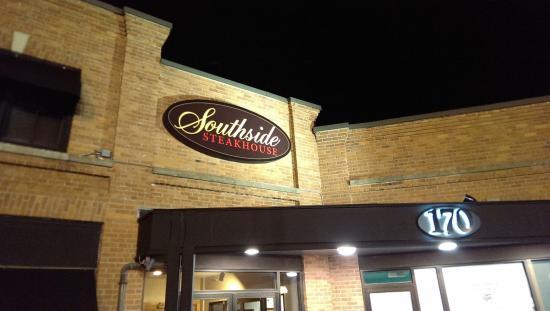 Southside Steakhouse