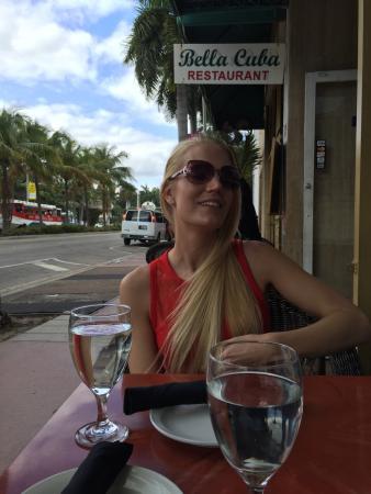 Bella Cuba Restaurant Miami Beach Fl