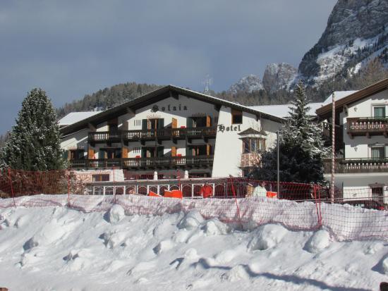 Hotel Solaia Picture