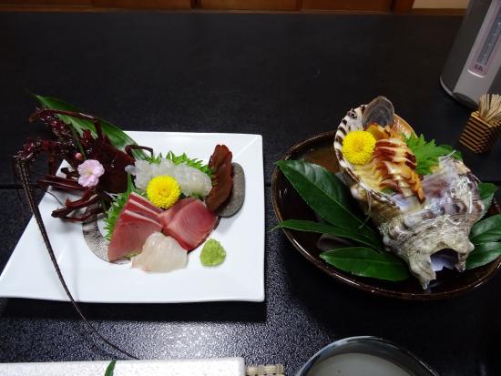 Shikikatsugyo no Yado Kii no Matsushima: photo3.jpg
