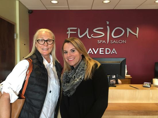 Fusion Spa Salon