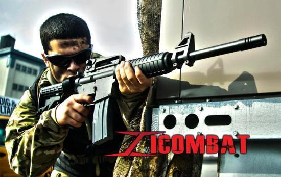 iCOMBAT 74