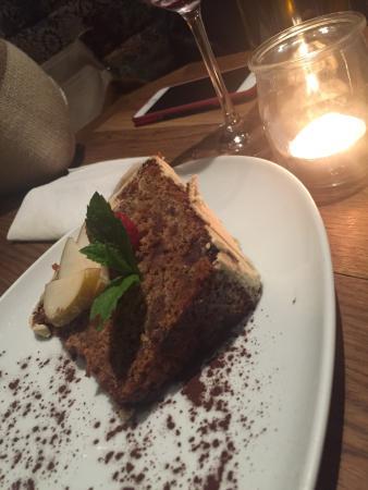 Food - Flax & Kale Photo