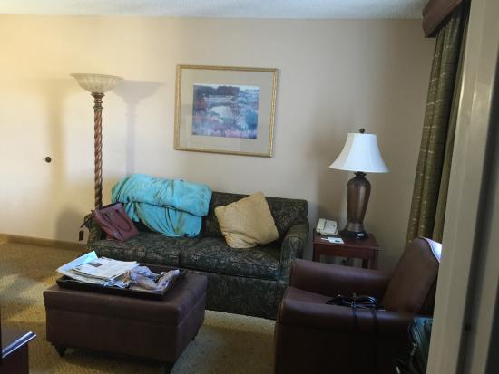 Homewood Suites by Hilton North Dallas-Plano : photo0.jpg