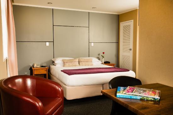 그로스베너 호텔