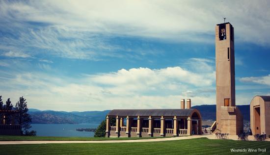 Mission Hill Family Estate Winery | Westside Wine Trail | West Kelowna