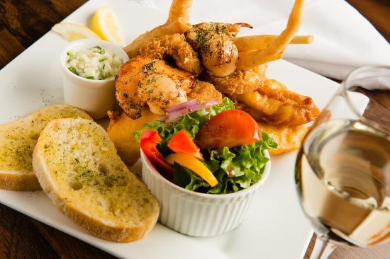 TGB Bar & Restaurant : Yummy