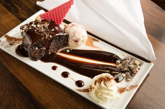 TGB Bar & Restaurant : Can I finish all of this?