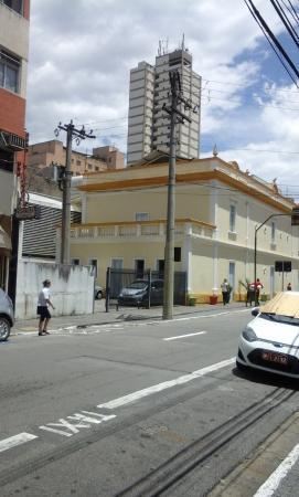 Biblioteca Publica Cassiano Ricardo