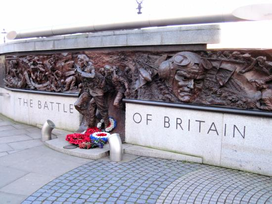 Battle of Britain Monument