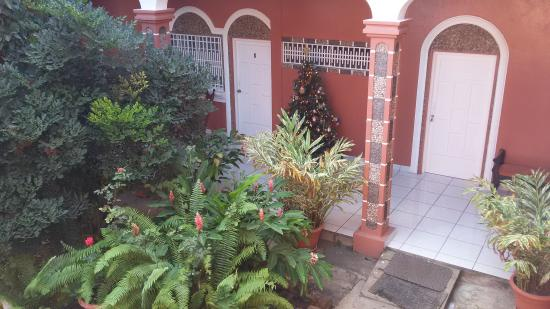 Casa Hotel Santa Elena