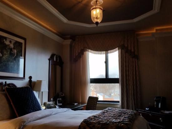 Historic Hotel Bethlehem Bild