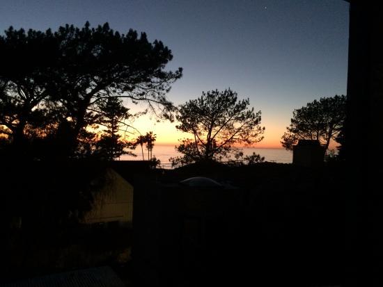 Del Mar, كاليفورنيا: Sunset Ocean View