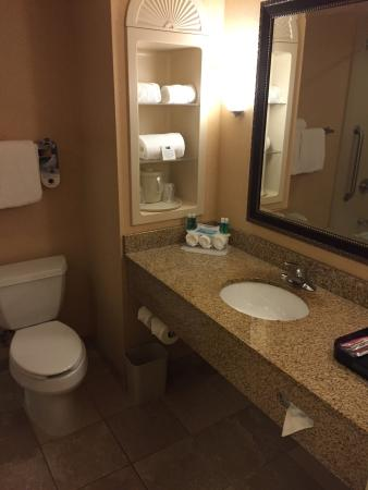 Holiday Inn Express & Suites Florence I-95 & I-20 Civic Ctr: photo2.jpg