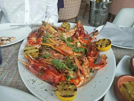 fresh seafood review of peska seafood culture houston tx rh tripadvisor co za