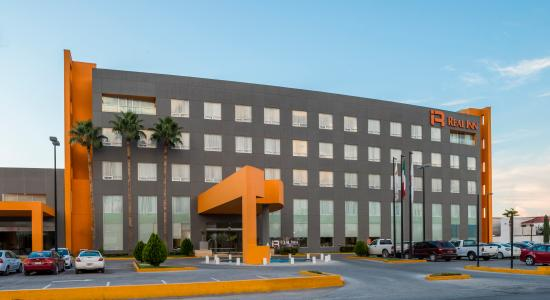 Real Inn Torreon