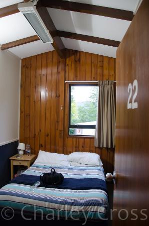 YHA Te Anau: Room 22