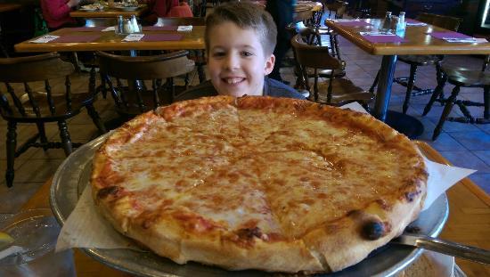 Red Rose Pizzeria : IMAG5605_large.jpg