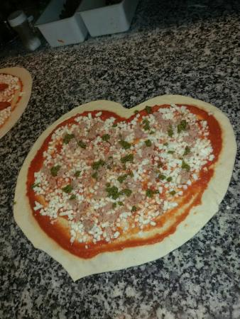 Pizzeria Il Vascello