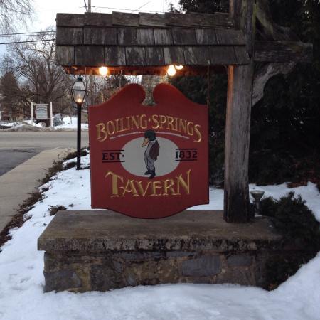 Boiling Springs Tavern: photo0.jpg