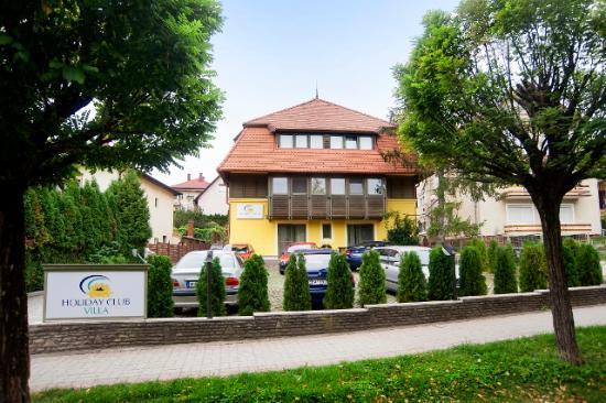 Holiday Club Villa