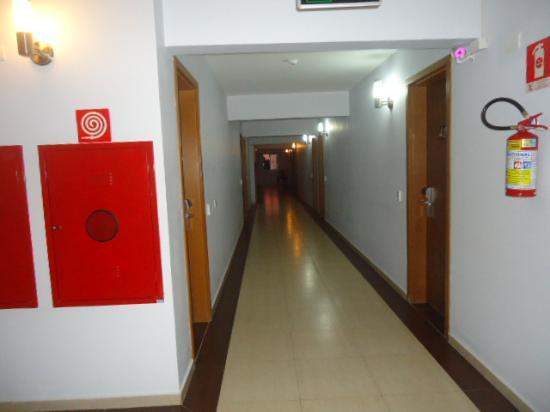 Hotel Baviera Iguassu Image